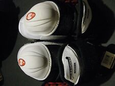 Easton Synergy EQ50 Elbow Pads - Jr Medium