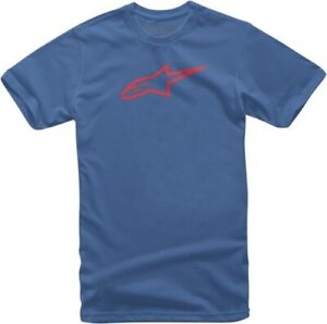 Alpinestars Ageless T-Shirt Motorcycle Street Bike Dirt Bike