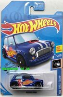 2019 HOT WHEELS MORRIS MINI HW RACE TEAM #5/10