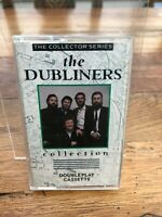 the dubliners collection ! cassette