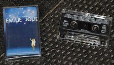Cassette Emilie Jolie (Bashung, Chamfort, Daho, Dutronc, Fabian, Hallyday… - K7