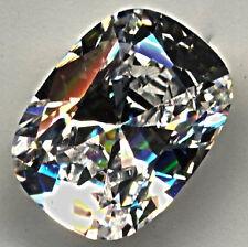 Cushion Loose Lab-Created Diamonds