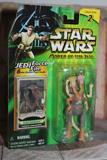 Fode and Beed Star Wars Power Of The Jedi 2000