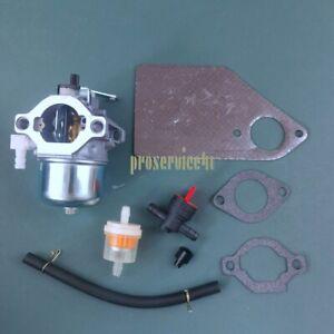 For 690119 694526 192402 192412 192432 Carburetor Valve Kit