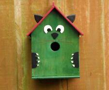 Bird Nesting Box - Suitable for small birds