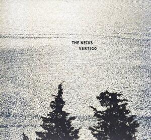 The Necks - Vertigo [CD]