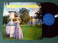 UN SOIR à VIENNE, J STRAUSS / PRO MUSICA, H J WALTHER HANS WERNER LP VEGA 16.017