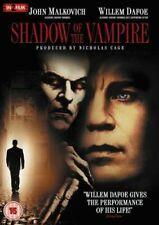 Shadow of The Vampire 2000 DVD Region 2