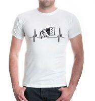 Unisex Muskelshirt ärmellos Tank Top Running Logo Ausdauer Laufen Jogging Cardio