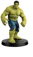 Figurine l'Incroyable Hulk édition EAGLEMOSS