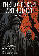 The Lovecraft Anthology: Volume 2 by H. P. Lovecraft (Paperback, 2012)