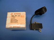 STIHL BLOWER BR600 BR500 BR550 IGNITION COIL NEW OEM STIHL # 4282 400 1310