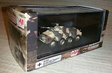 Hobby Master 1:72 Tank HG4303 Sd. Kfz.234/4 PAKWAGEN Tank Battle for Berlin WWII