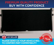 CONDENSER AIR CON RADIATOR TO FIT VOLVO FH12 VOLVO FH16 2002 TO 2009