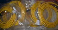 (3) Crouse-Hinds Connector Cables 5000110-236L