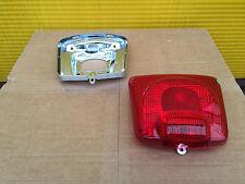 piaggio vespa gt gts gtv 125 200 250 300 ie  Rear Light Lamp Unit tail new >14