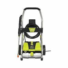 Sun Joe SPX4000 Electric Pressure Washer - Green