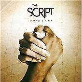 The Script - Science & Faith (2010)