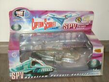 SPV Spectrum Pursuit Vehicle Captain Scarlet - Product Enterprise in Box *44496