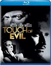 Touch Of Evil (Dvd,1958)