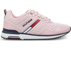 Tommy Hilfiger Men's VION Sneakers Light Pink