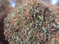 Wild Dagga, L. leonurus, 1Oz FLOWER, C/S (Organic) Free Ship~ Schmerbals Herbals