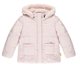 STEIFF® Mädchen Winterjacke Jacke 86-122 W 2020-21 NEU!