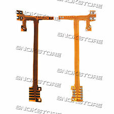 SHUTTER FLEX CABLE CAVO FLAT OTTURATORE FOR CANON S30 S40 S45 S50 REPAIR PART