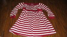 BOUTIQUE ELLA MOSS 6X STRIPED DRESS