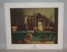 John Frederick Peto New York Graphic Society 14x16 Print Old Companions