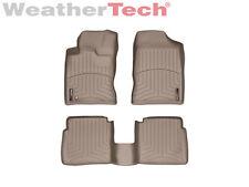 WeatherTech DigitalFit FloorLiner - Chrysler PT Cruiser - 2001-2010 - Tan