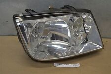2002-2006 Volkswagen Jetta Right Pass OEM headlight 29 1J4
