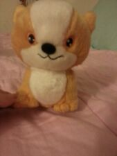 Neopets PetPet Plush DoggleFox Cute Kawaii Collectible Fast Ship Toy