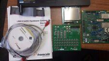FREESCALE PCIMX31ADS i.MX31 ADS Aplication Development System ADS
