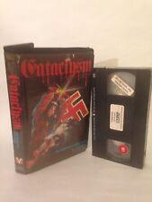 CATACLYSM PRE CERT VIDEO UNLIMITED VHS PAL BIG BOX EX RENTAL