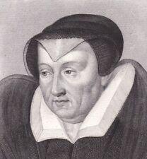Catherine de Médicis Caterina de' Medici Italie Firenze