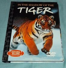 Natural Killers - In the Shadow of The Tiger Book & DVD #18 in a Series