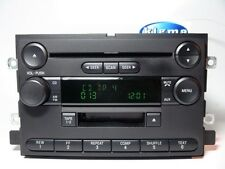 -ford-f150-2004-cd-cassette-player-combo-2plugs-base-sound-tested