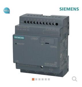 Siemens Logo 8 12/24 RCEo