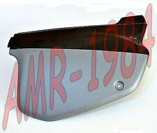 FIANCATINA DESTRA COLORE BLU - GRIGIO APRILIA RX - MX 50 cc  95 - 03 AP8238839