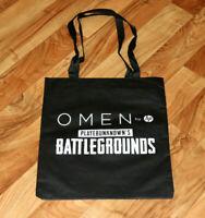 PlayerUnknown's Battlegrounds PUBG Omen HP PS4 Tragetasche Carrying Bag Gamescom