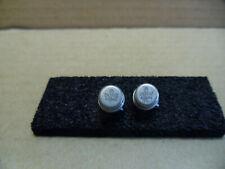 2 x 2N3440 Transistor 250V 1A npn