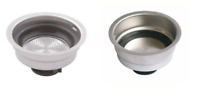 Replacement 1 & 2 Filter Cup For BAR32 DeLonghi Espresso Machines *NEW OLD STOCK