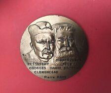 Médaille Union Nationale DES Combattants