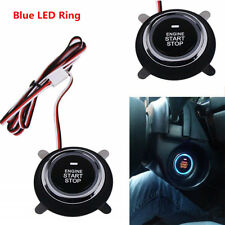 12V Car Truck LED Engine Push Start Stop Button Starter Switch