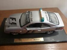 Formula 1 Safety Car Mercedes CLK Coupe AMG