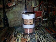 Sonia Kashuk Mineral Concealer Sheer Magic Minerals Powder Foundation warm tawny