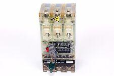 Klockner-Moeller NZM6b-63 63A 600V 60HP Breaker,c/w Trip Unit ZM6-3.7-20-oBi-CNA
