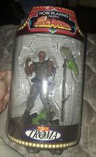Toxie figure toxic avenger sota toys now playing Troma video