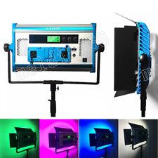 Yidoblo App control RGB A2200C LED Video Changable  Panel Lamp&Light 280cm Stand